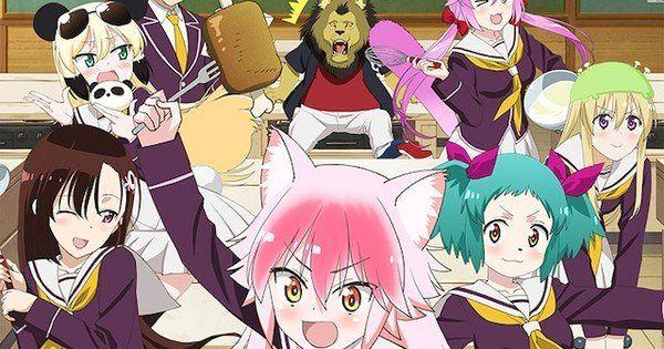 Murenase Seton Gakuen Episode 7