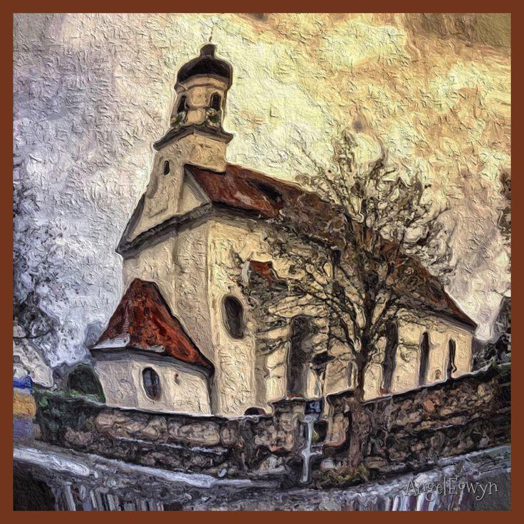 Warped Church