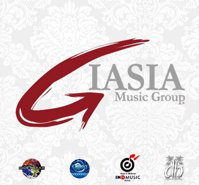 Giasia Records Logo