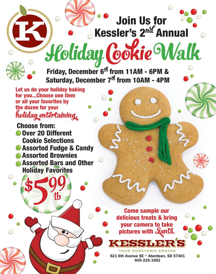 29 best images about Cookie Walk fundraiser on Pinterest ...