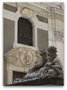 """Comune di Napoli - Museo aperto """"Le vie dell'arte"""""""