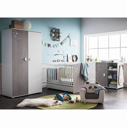 1000 ideas about chambre sauthon on pinterest babies for Chambre bebe sauthon