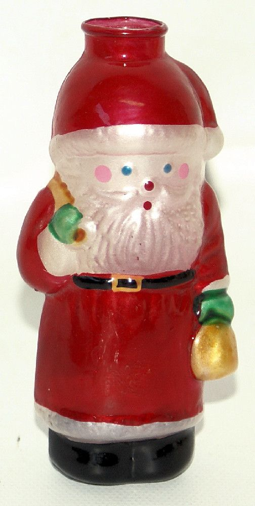 236 best Vintage Christmas Light Bulbs images on Pinterest ...