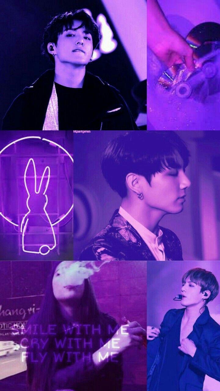 I Purple You Jk Aesthetic Purple Aesthetic Bts Wallpaper Aesthetic Bts wallpaper i purple you