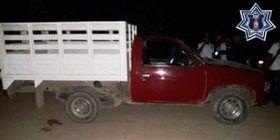 Recupera Policía Estatal tres camionetas con diversas anomalías