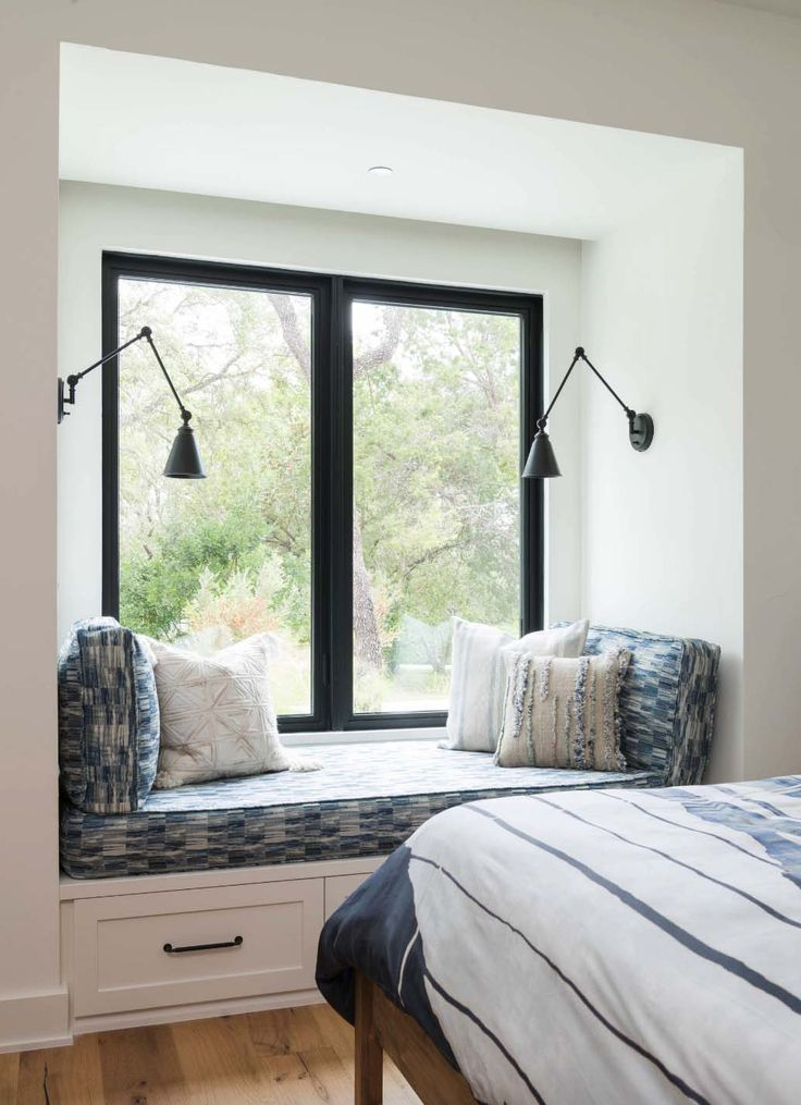 245 Best Window Seats Images On Pinterest Modern