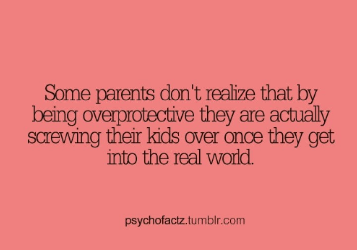 Always worried about raising all my children correctly for today and their future. Being a parent is so wonderful and so challenging.