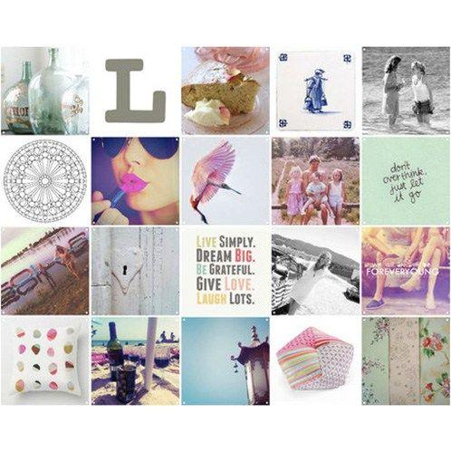 Ixxi personal design on blog