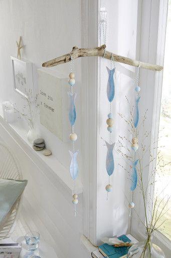 die besten 25 fische basteln ideen auf pinterest ozean babyzimmer basteln mit papier mobile. Black Bedroom Furniture Sets. Home Design Ideas