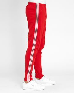 Red Beckenbauer OG Nylon Joggers ADIDAS