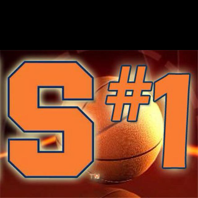 Syracuse Basketball    They are in the Final Four !