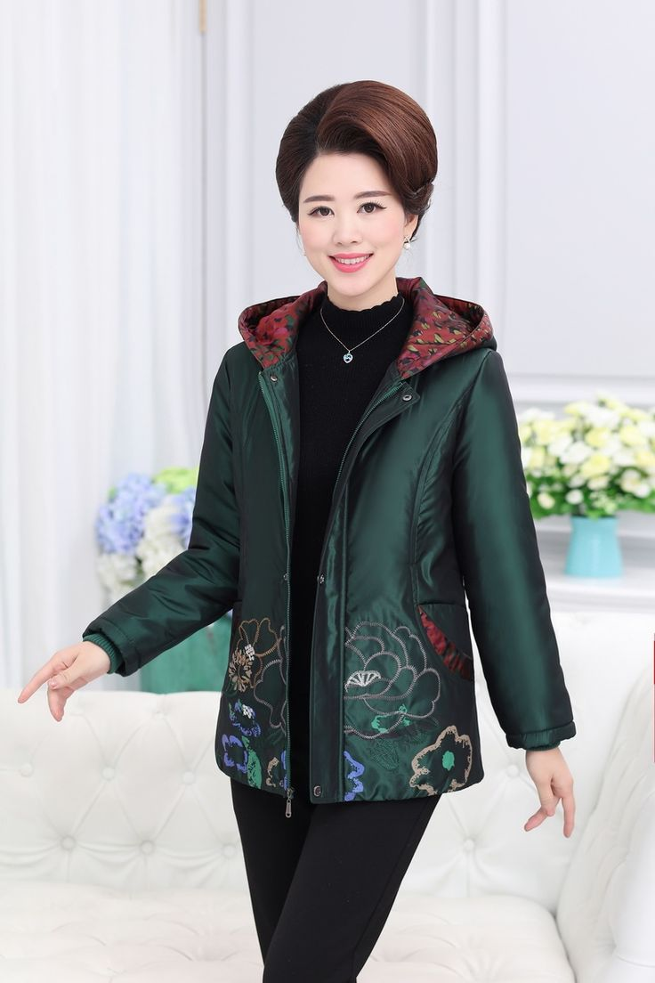 39.79$  Buy now - https://alitems.com/g/1e8d114494b01f4c715516525dc3e8/?i=5&ulp=https%3A%2F%2Fwww.aliexpress.com%2Fitem%2FIn-the-elderly-down-jacket-plus-velvet-thick-fat-big-code-mother-old-winter-coat-old%2F32772907025.html - In the elderly down jacket plus velvet thick fat big code mother old winter coat old lady coat
