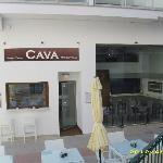 Restaurants   The Deli   Moraira