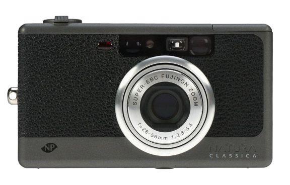 Fuji Natura Classica. On my list of future cameras.