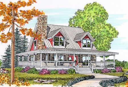 1000 Ideas About Small Farmhouse Plans On Pinterest
