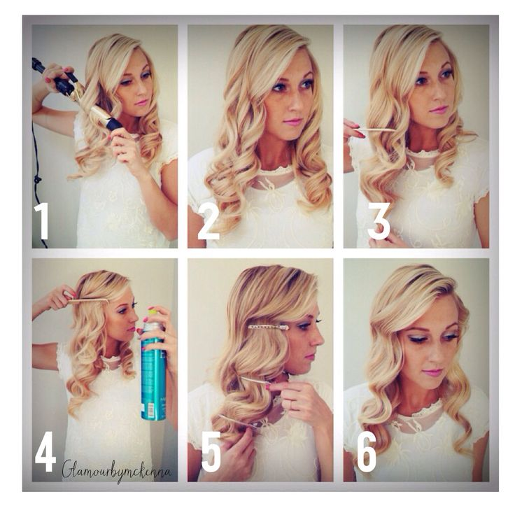 Peachy 17 Best Ideas About Finger Waves Tutorial On Pinterest Vintage Hairstyle Inspiration Daily Dogsangcom
