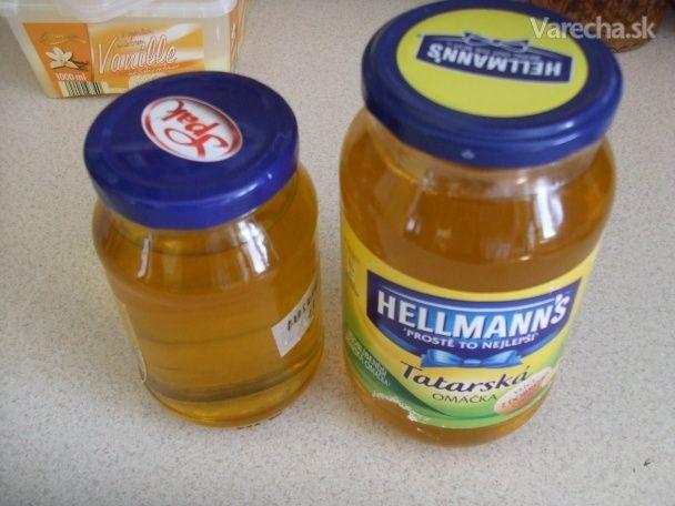 Přepuštěné máslo (fotorecept)