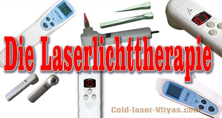 Der Laser-Licht-Therapie: Eine der sicherste Weg, sich selbst zu heilen. http://cold-laser-vityas.com/der-laser-licht-therapie/ #LaserLichtTherapie