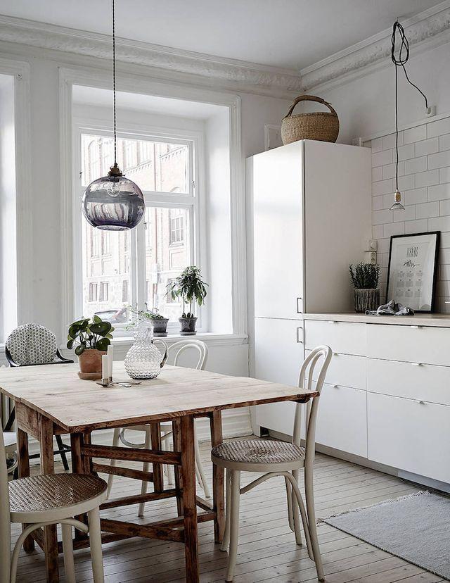 Interiors. Swedish ...