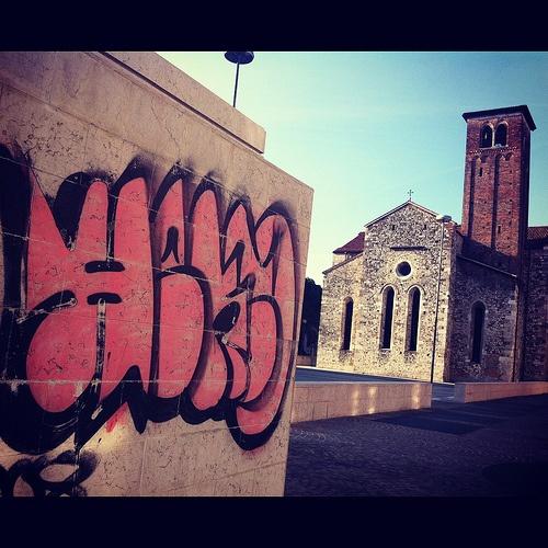San Francesco, Udine