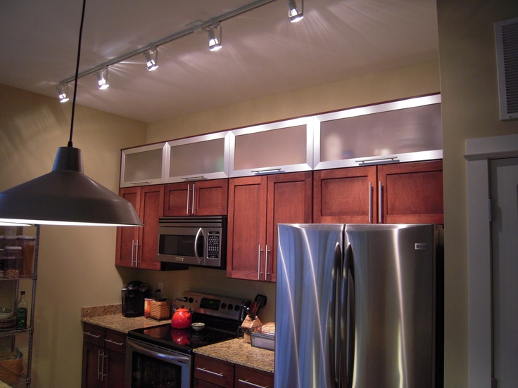 my new above cabinet storage home pinterest