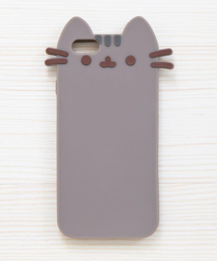 Pusheen the Cat iPhone 6/6S phone case – Hey Chickadee