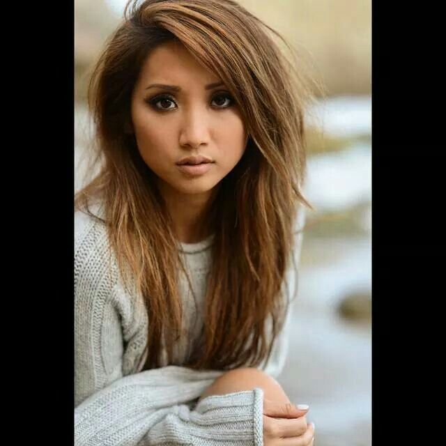 Brenda Song is absolutely gorgeous!