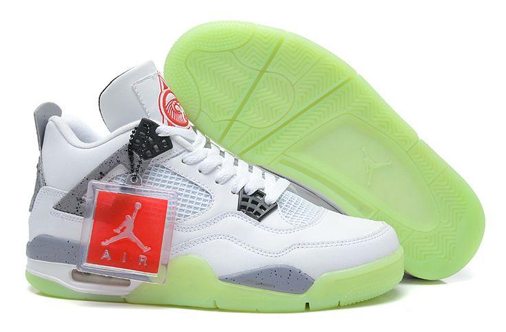 Nike Air Jordan 4 Hommes,air jordan rouge,site officiel nike