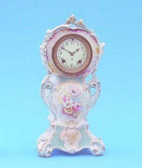 mark of time the john darrow collection of antique clocks