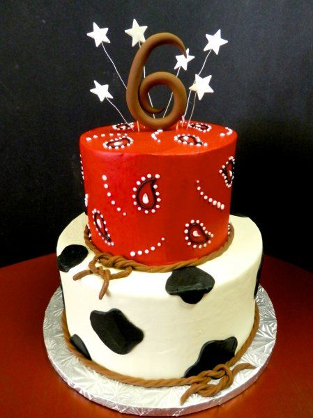 156 Best Images About Cowboy Cowgirl Cakes On Pinterest