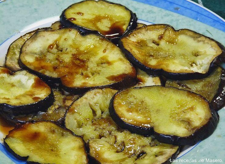 Te encantará el sabor de esta receta que comparte la autora del blog LAS RECETAS DE MASERO.