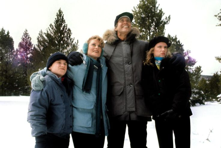25 years old!! 2014- History of 'National Lampoon's Christmas Vacation' | Rolling Stone