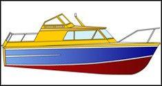 Проект катера, обеспечивающеговысокую мор…
