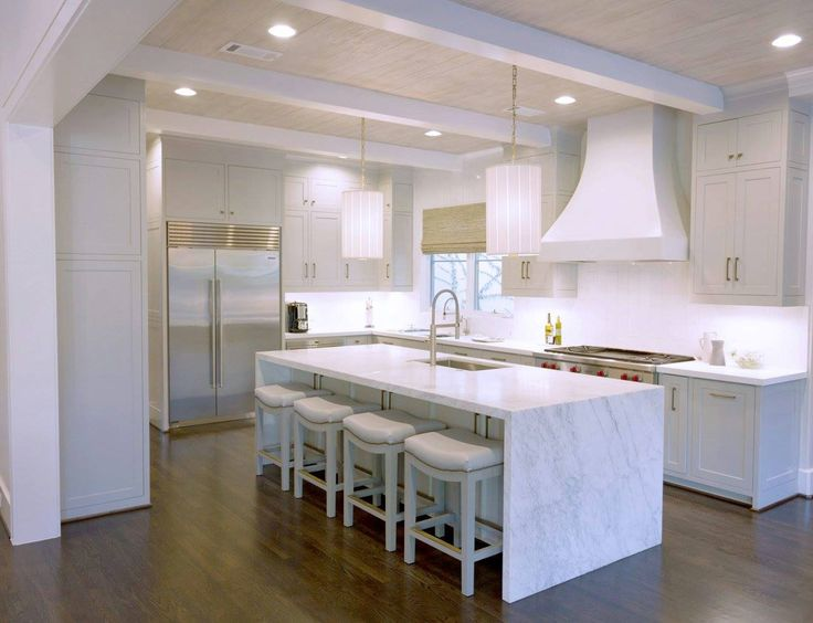 Best 4440 Best Luxe Kitchens Images On Pinterest Kitchens 400 x 300
