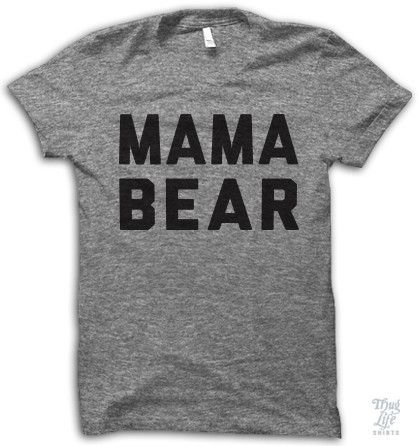Bears  Baby Bears purse Bear   Mama Shirts and