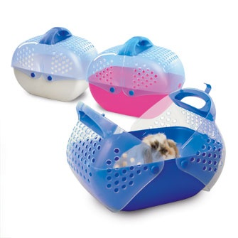 Imac Baggy Small Animal Pet Carrier - 80896 (888)