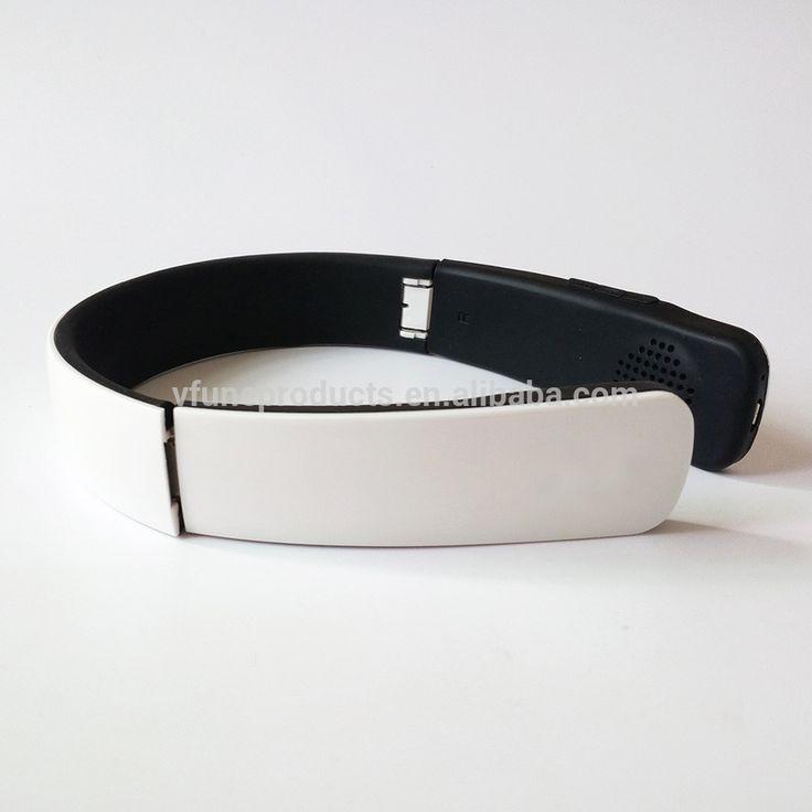 Neckband Headphone Bluetooth Sport CSR4.0 Wireless Headphones Earphone