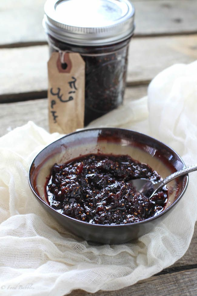 When it comes to jams, preserves and jellies I always like finding interesting flavor combinations. I love using creative flavors and creating something intriguing like this fig jam. So what's so i...