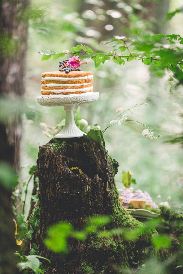 15 best Sweet Dessert Table forest images on Pinterest | Deserts ...