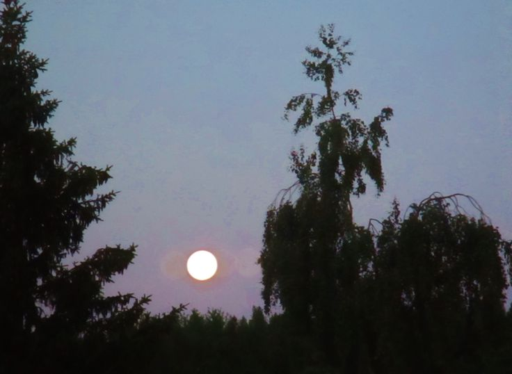 2016-06-21, 3.07. Summer solistice and full moon