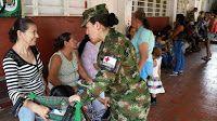 Noticias de Cúcuta: Las Fuerzas Militares realizan Jornada de Apoyo al...