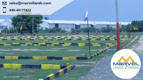 Marvellands going to be a beautiful Gated Community Plots for Sale near Kadthal with the right kind of infrastructure and amenities.plots are available in a Gated Community with Greenery and full security with reasonable Price. Contact Us @ 9848241811 / 7093389555