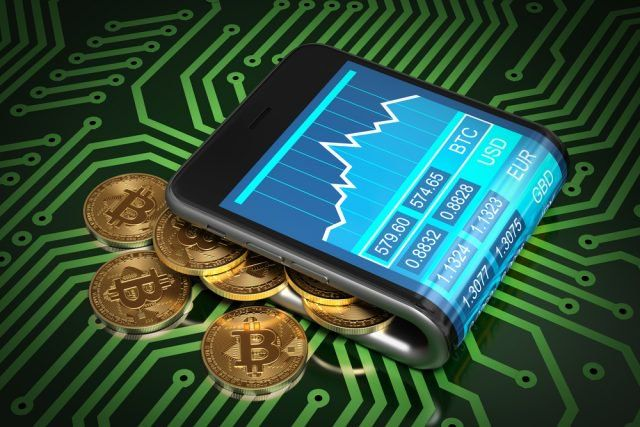 Bitpay to Launch Bitcoin Wallet App