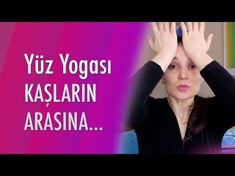 4. Hafta Yüz Yogası - Oynak Gözler - YouTube