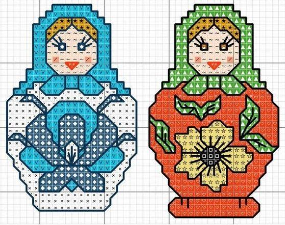 bonecas esquemas de bordado (3) (558x442, 561KB)
