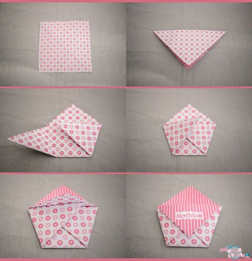 DIY pour la chandeleur mais pas que. Réalisable en moins de 15 minutes... Des cornets en papier pour mes crêpes #crepes #diy #chandeleur #carambars #pochette #papier #cornet #pliage #origami