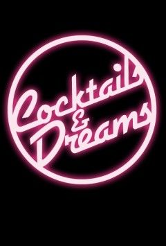 cocktail - gotta love the 80s