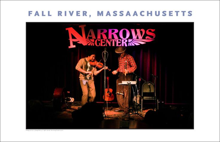 Another Great Night at the Narrows Fall River, MA Photo Collection #926