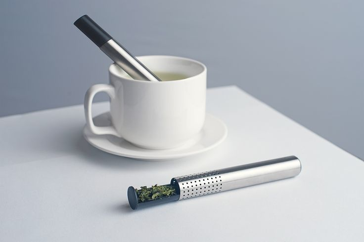 German designed tea infuser