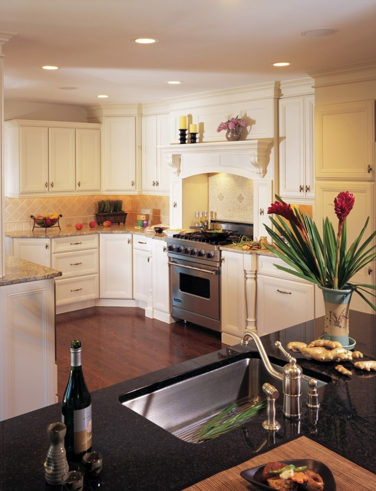 Room To Prepare From S Kitchens In Winter Park FL Kitchen Bath Channel